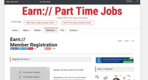 earn pat time jobs