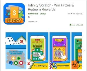infinityscratch