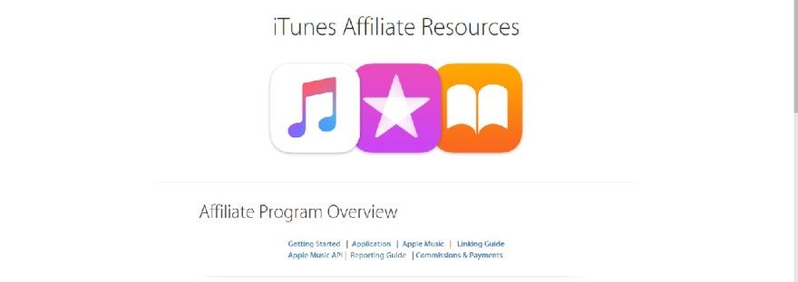 iTunes – The Affiliate Program Review – Legit or Scam – 9 to