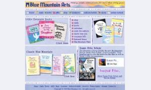 blue mountain arts