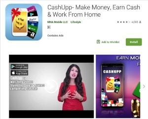 CashUpp