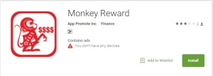 Monkey Reward