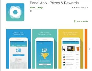 Panel App