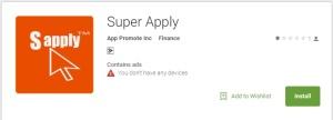 Super App