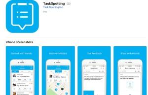 TaskSpotting