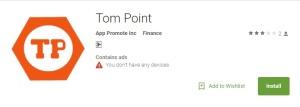 Tom Point