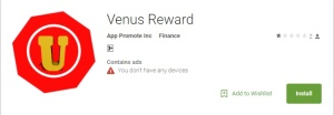 Venus Reward