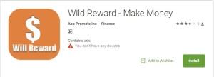 Wild Reward