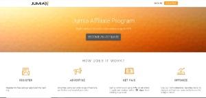 jumia affilitate program