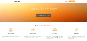 jumia affilitate program