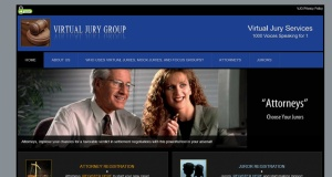 virtual jury group