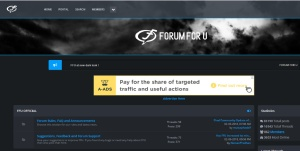 forum for u