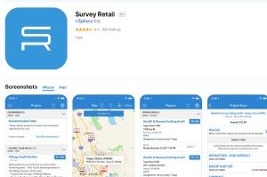 Survey Retail