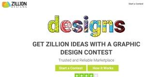 zillion designs
