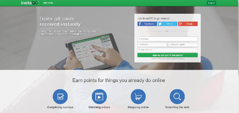 InstaGC Reviews: Legit or Scam – 9 to 5 Work Online
