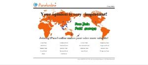 ipanel onloine survey