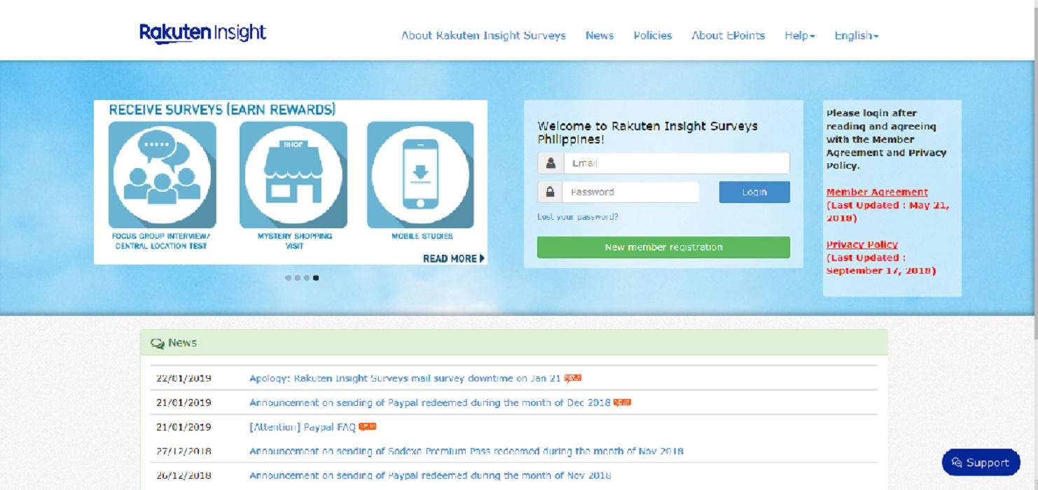 Rakuten Insight Surveys Review: Legit or Scam – 9 to 5 Work Online