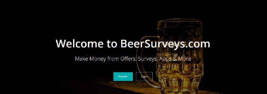 BeerSurveys Review: Legit or Scam – 9 to 5 Work Online