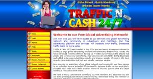traffic n cash