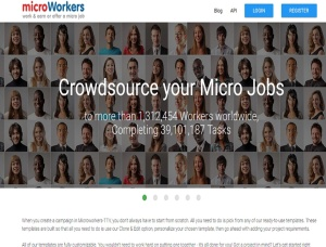 Micro Workers