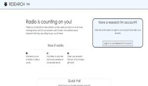 Research FM