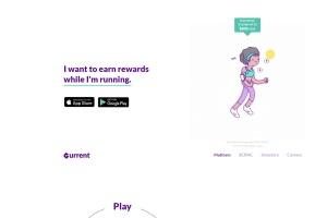 Current Rewards